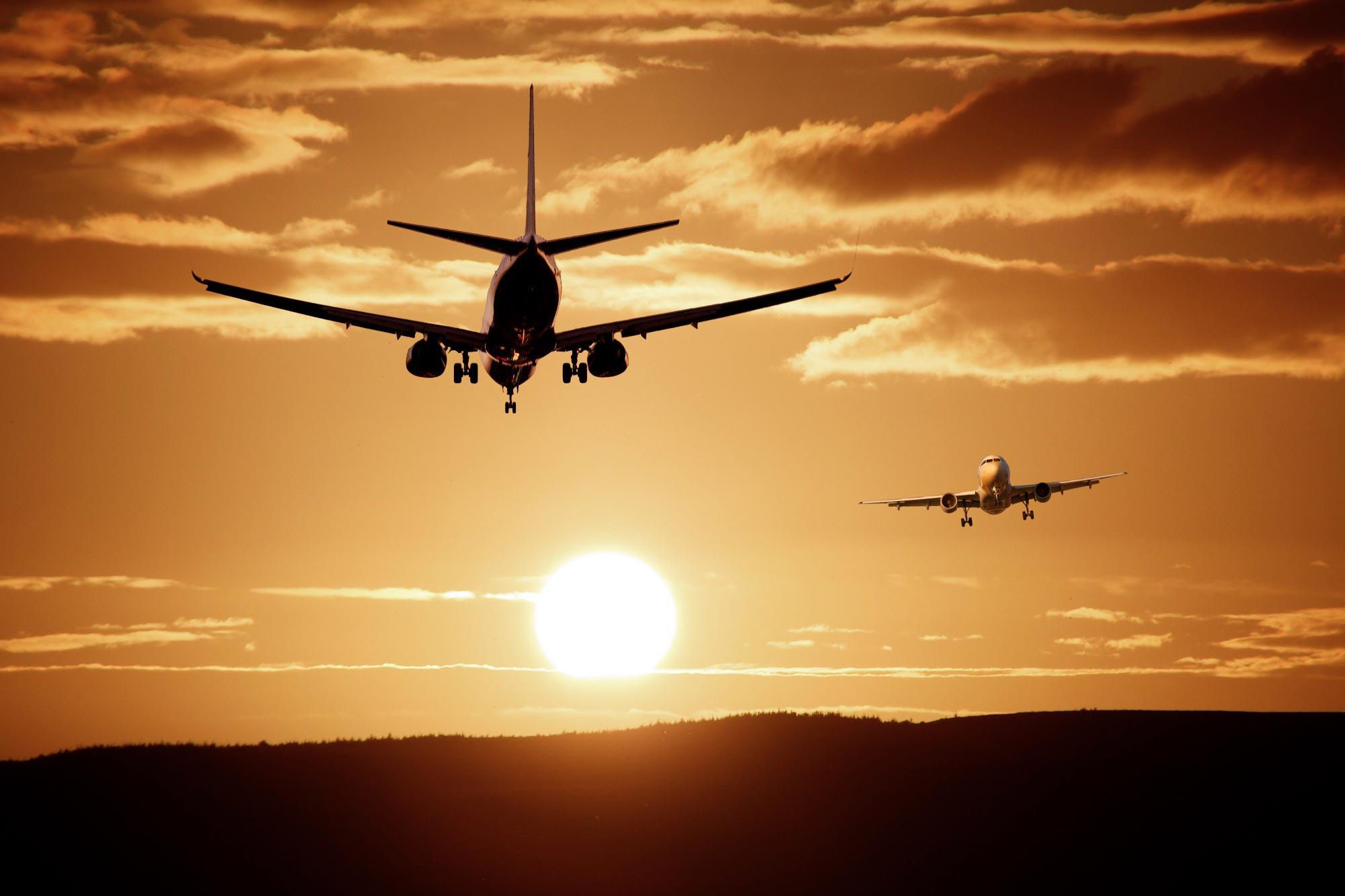 Deutschland hebt letzte Einschränkungen für Flüge nach Ägyptens Süd-Sinai auf